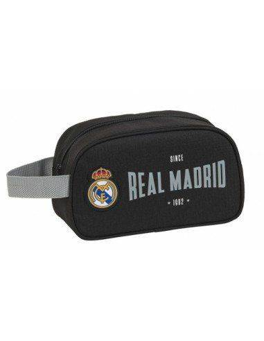 Neceser Real Madrid 1902 Adaptable